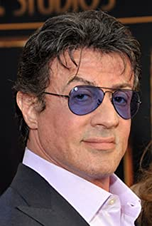Sylvester Stallone Pic...