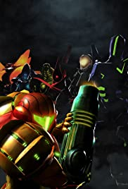 Metroid Prime: Hunters(2006) Poster - Movie Forum, Cast, Reviews