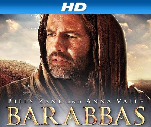 Barabbas Film