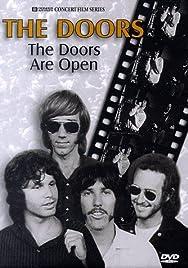 The Doors The Doors Are Open Poster  sc 1 st  IMDb & The Doors: The Doors Are Open (TV Movie 1968) - IMDb