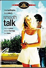 Smooth Talk Poster