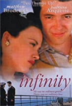 Primary image for Infinity