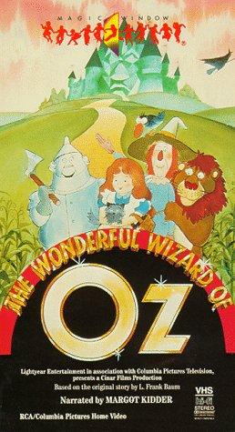 The wizard of oz alternate movie ending 8