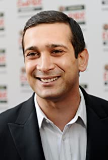 Jimi Mistry Picture