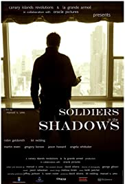 Soldiers in the Shadows Poster