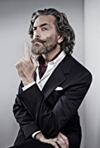 Timothy Omundson's primary photo