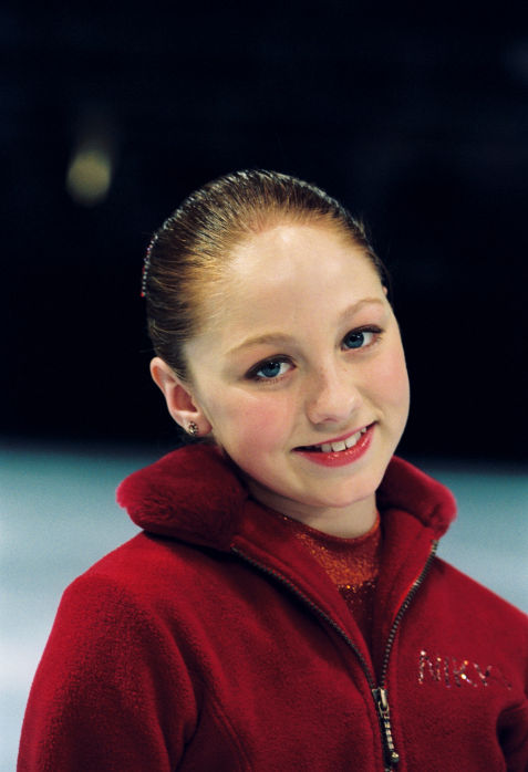 Kirsten Olson - IMDb