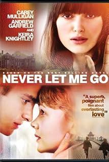 Never Let Me Go movie