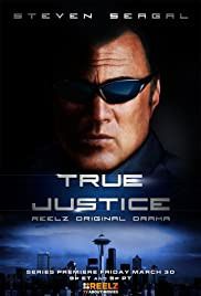 True Justice Poster