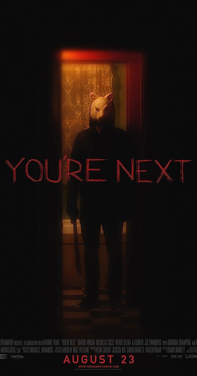 You Re Next Imdb