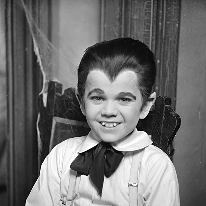 Butch Patrick in The Munsters (1964)