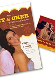 The Sonny and Cher Show Poster