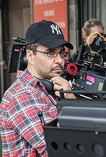 James DeMonaco Picture
