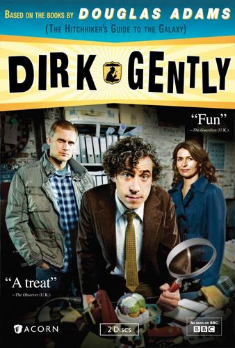 dirk gently stream