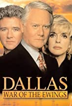 Primary image for Dallas: War of the Ewings