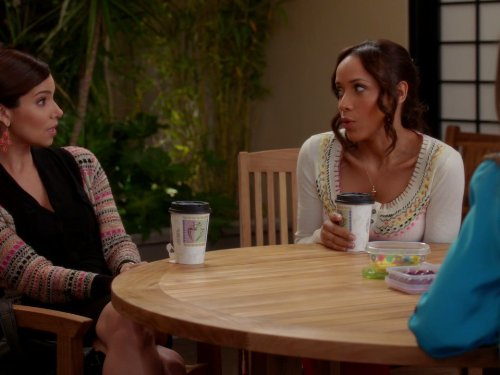 Devious Maids: Hanging the Drapes | Season 1 | Episode 10