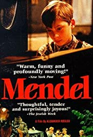 Mendel(1997) Poster - Movie Forum, Cast, Reviews
