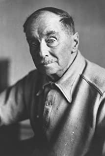 H.G. Wells Picture