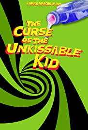The Curse of the Un-Kissable Kid Poster