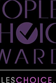 The 35th Annual People's Choice Awards Poster