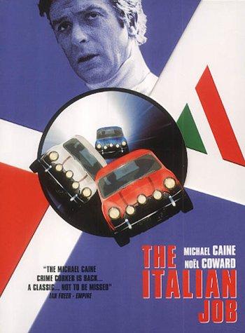 The Italian Job Imdb