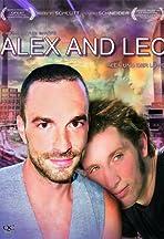 Alex und der Löwe