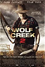 Primary image for Wolf Creek 2