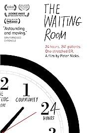 The Waiting Room (2012) - IMDb