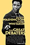 Oprah Winfrey's Harpo Sued by Family of Man Depicted in 'The Great Debaters'