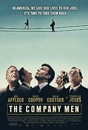 The Company Men(2010) Poster - Movie Forum, Cast, Reviews
