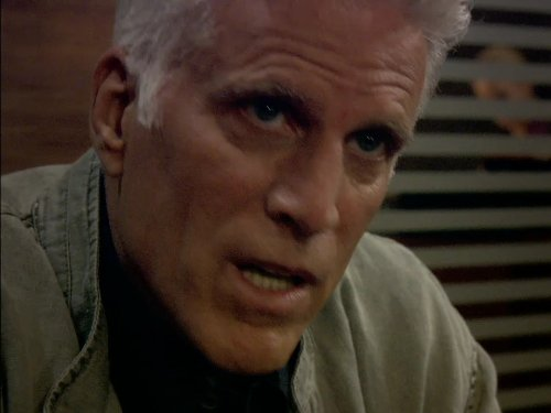 Ted Danson in Damages (2007)