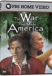 The War That Made America Poster