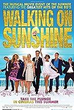 Primary image for Walking on Sunshine