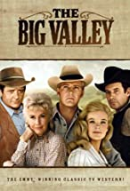 Primary image for The Big Valley