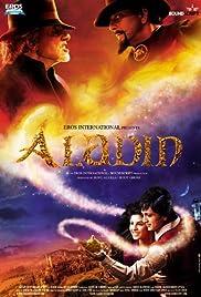 Aladin(2009) Poster - Movie Forum, Cast, Reviews