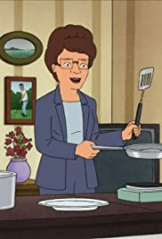 Peggy's Gone to Pots Poster