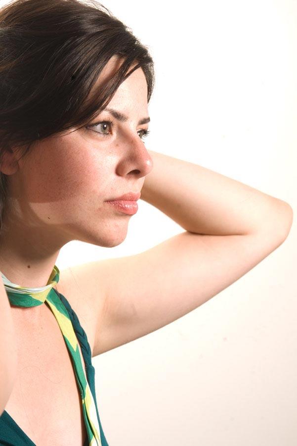 Lauren Mae Shafer Nude Photos 22