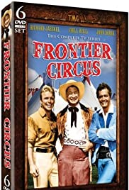 Frontier Circus Poster