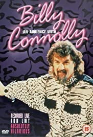 Billy Connolly: An Audience with Billy Connolly (1985) Poster - TV Show Forum, Cast, Reviews
