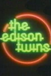 The Edison Twins Poster