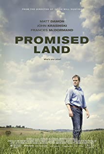 The Promised Land movie