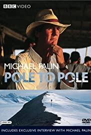 Pole to Pole Poster