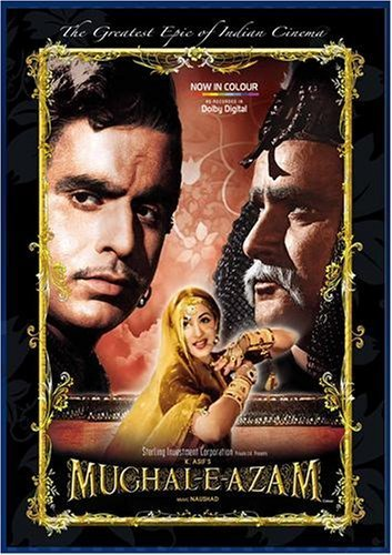 Mughal-E-Azam 1960 Full Movie Download 720p DvDRip Watch Online At Movies365.in