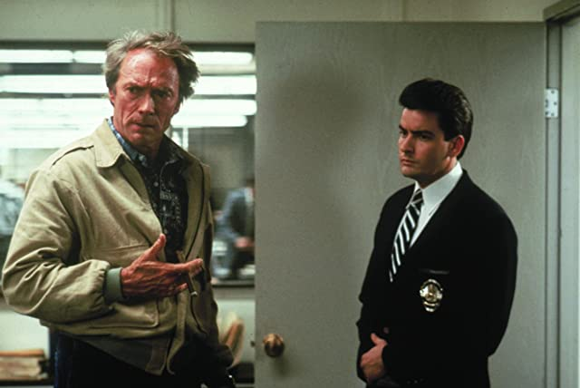 Pictures & Photos from The Rookie (1990) - IMDb