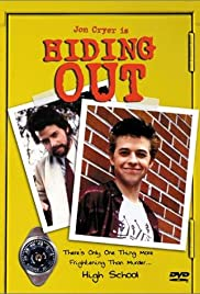 Hiding Out Poster