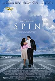 Spin Poster