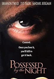 Possessed by the Night Poster