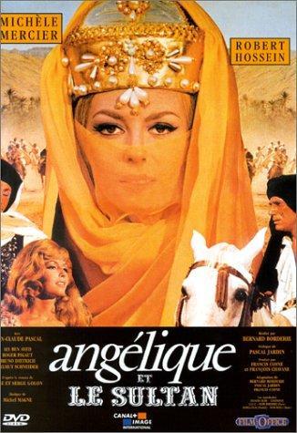 Re: Angelika a sultán / Angélique et le sultan (1968)
