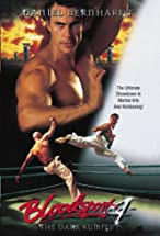Primary image for Bloodsport: The Dark Kumite