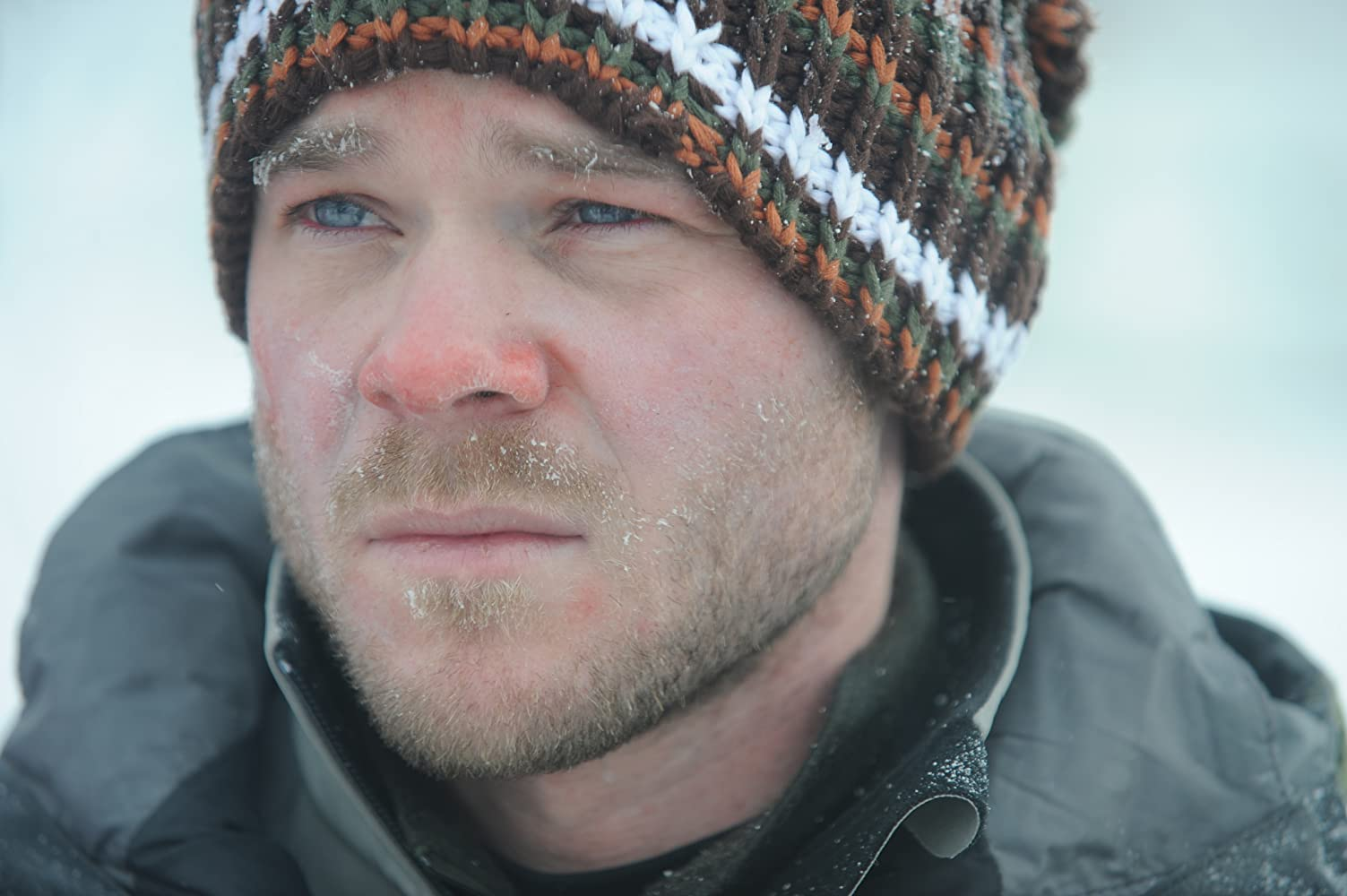 Shawn Ashmore in Frozen (2010)